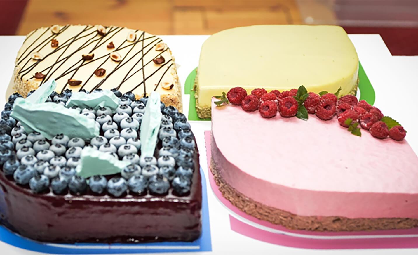 negy-torta